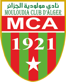 MOULOUDIA CLUB ALGER -CSA