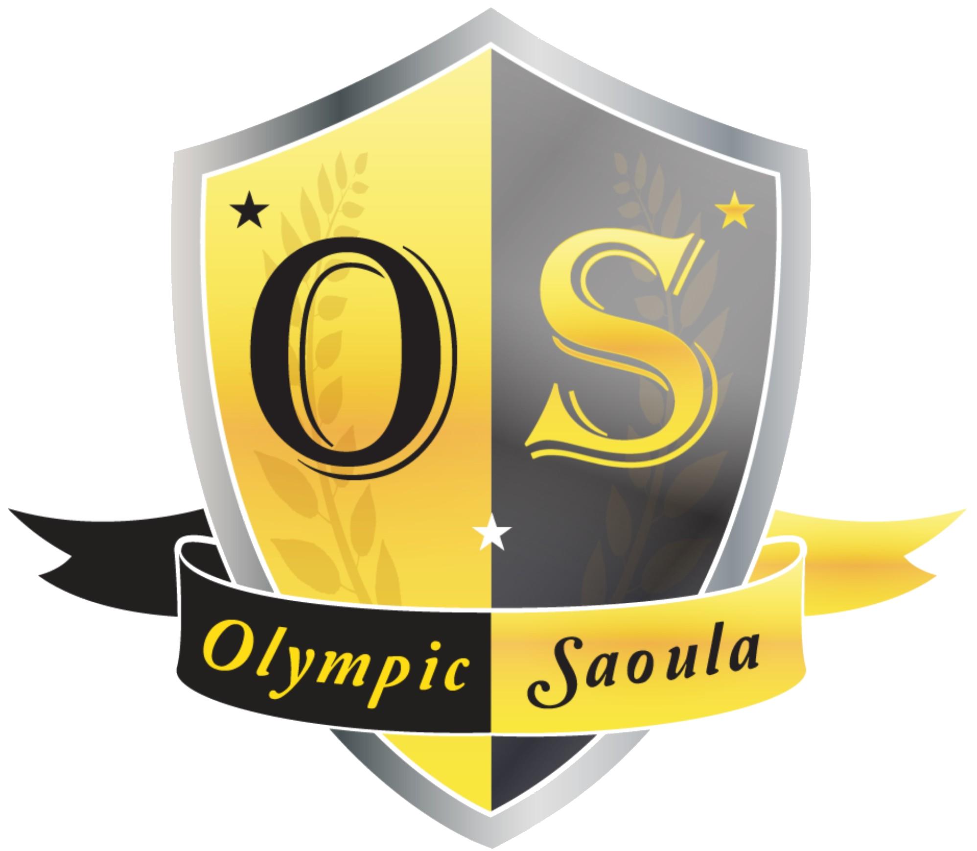 Olympic Saoula