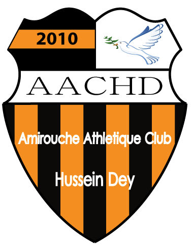 amirouche athletic club hussein dey