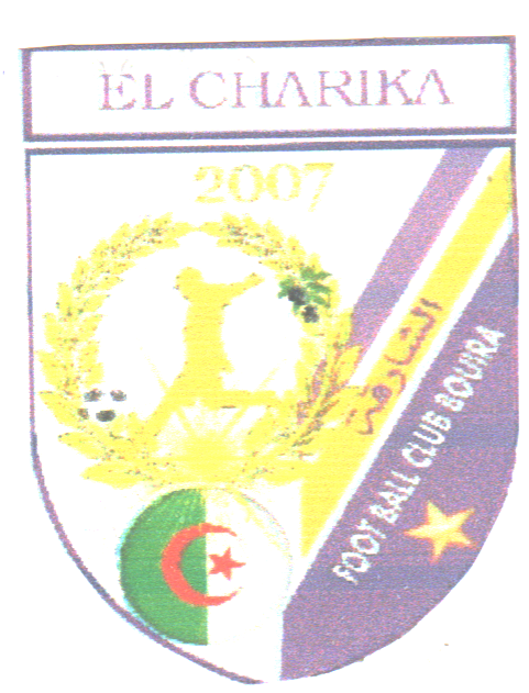 EL-CHARIKA FOOTBALL BOUIRA