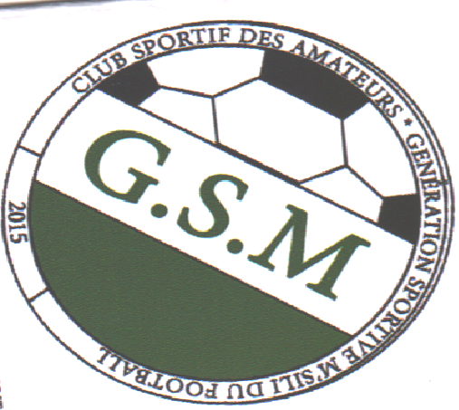 GENARATION SPORTIVE MSILA FOOTBALL
