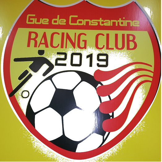 RACING CLUB GUÉ CONSTANTINE