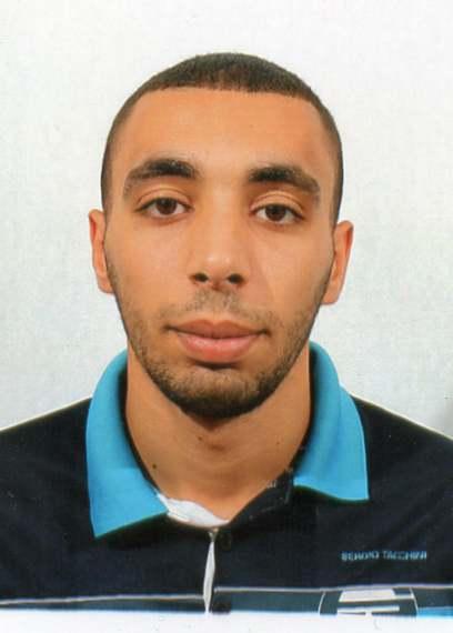 RAHAL Mohamed