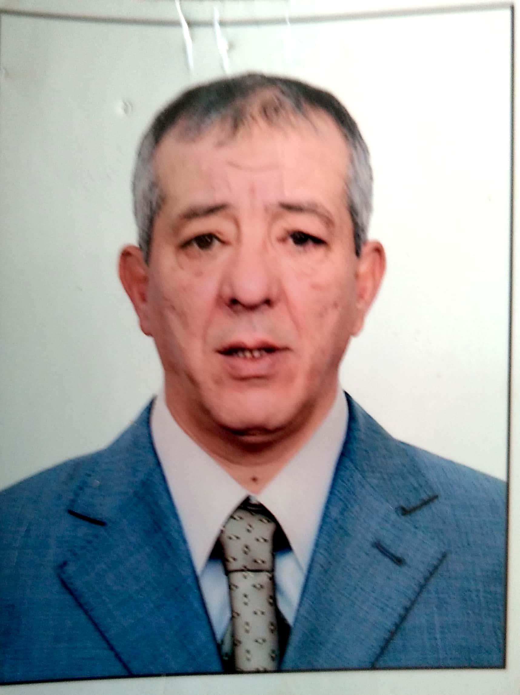 AIOUAZ Mohamed