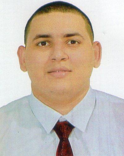 AMOURA Mohamed  Abdeldjalil