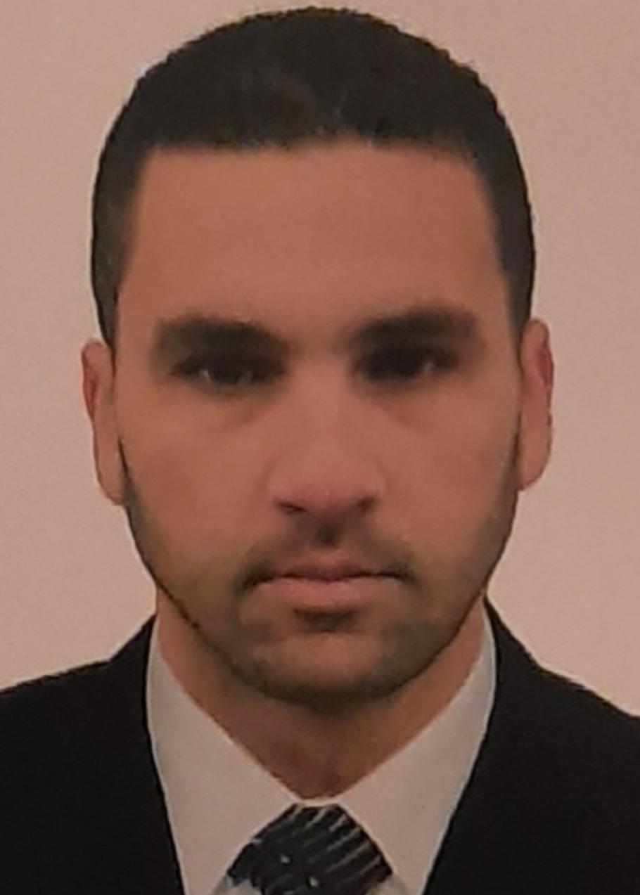 BENACEUR Mohamed