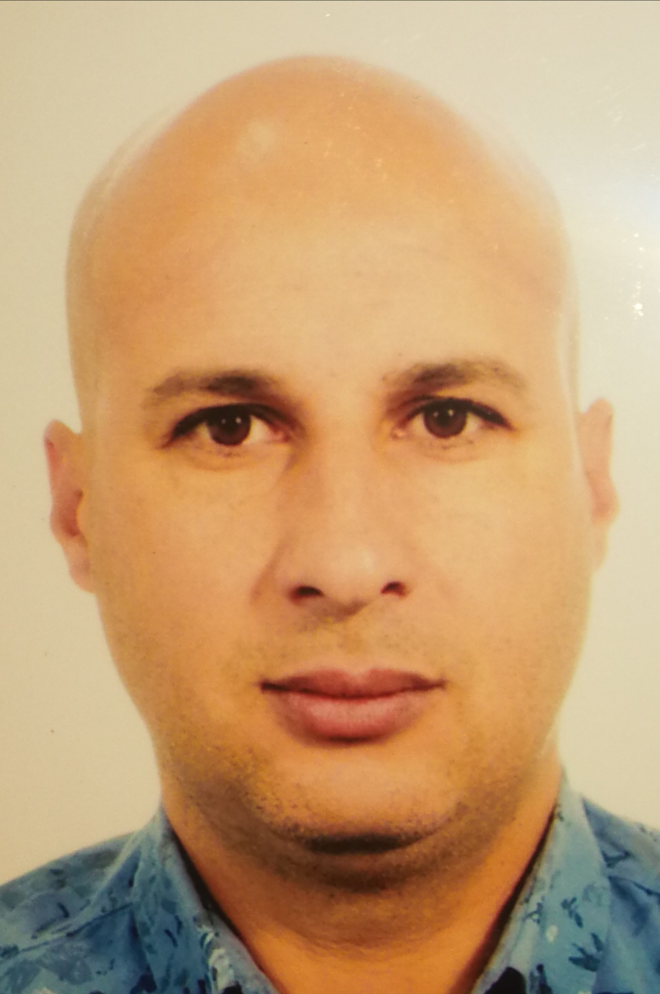 BENAZIZ Abdesselam