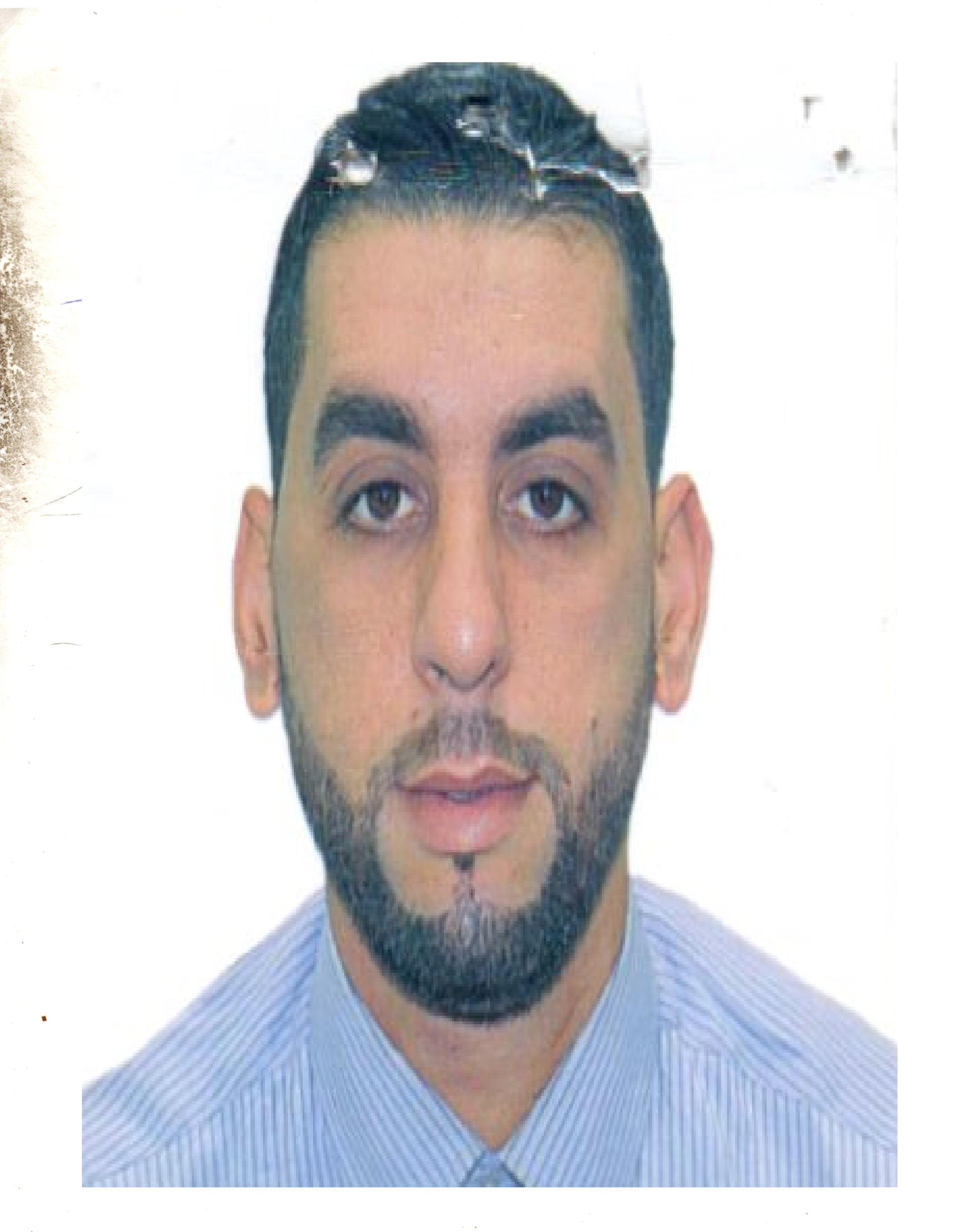BERRAHMA Mahmoud Samir