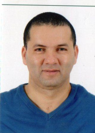 DEMAI Ahmed