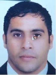 DJABALLAH Mourad
