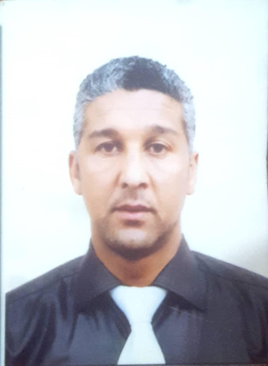 DJABRI Mohamed Laid