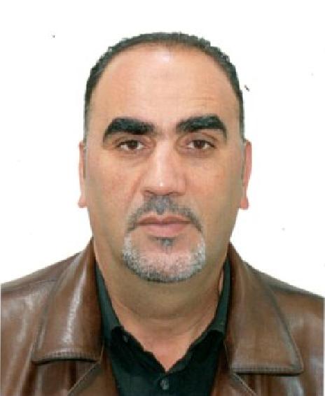 FERRAGUI Sid Ali