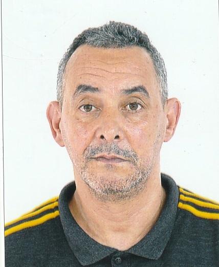 FIOTMANE Abdelkader