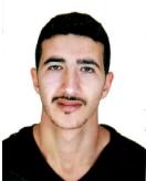 GALI ZERARGA Mohamed Yacine
