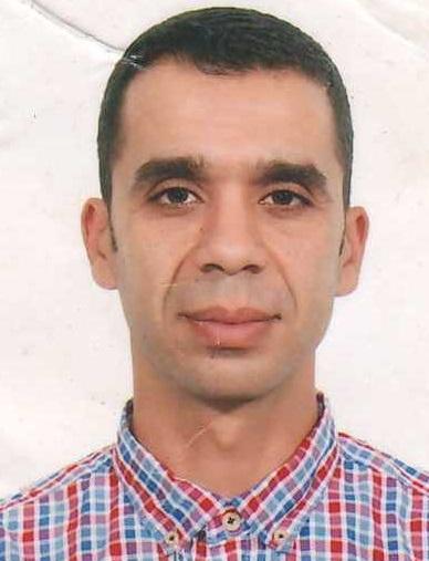 HAMIDI Moustapha