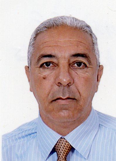 HAOUFAF Azzedine