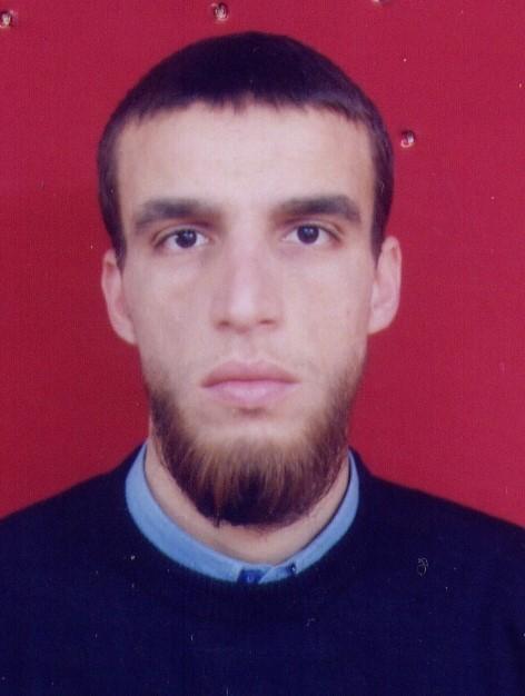 KHERBA Abdallah
