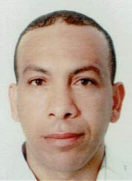 LARBI Mohamed