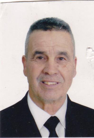 MANSOURI Cherif