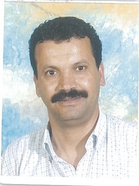 MECHALIKH Mohammed
