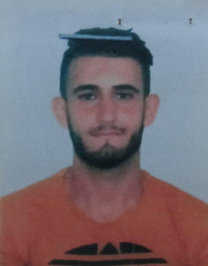 SAADI Abdelkrim