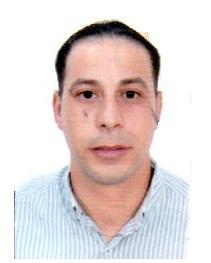 SAHRAOUI Mohamed Hocine