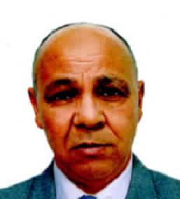 SAHRAOUI Seddik