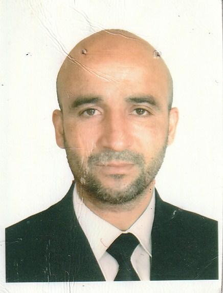 SELLAM Tayeb