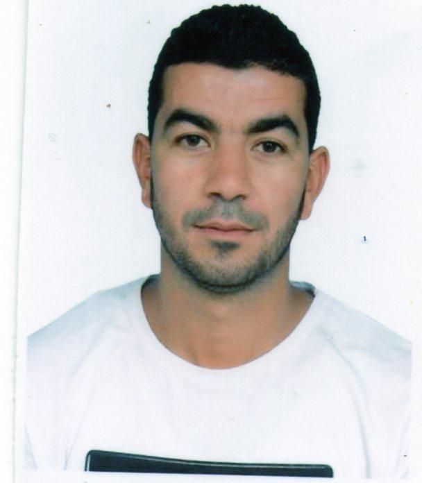 TAKALINE Abdelhalim