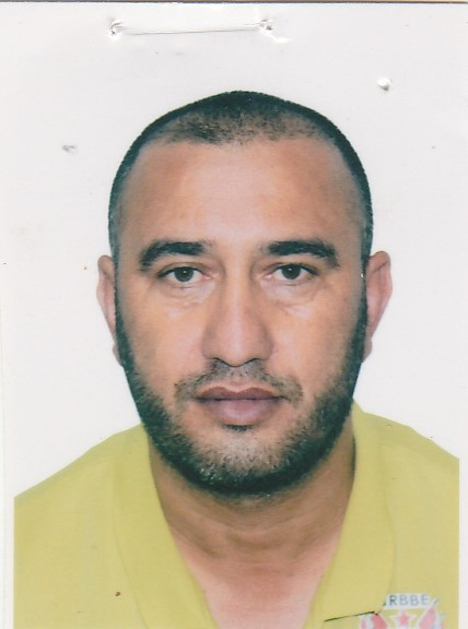 ZERMANE Mohamed Reda