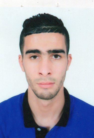 ABDERREZEK Hamza