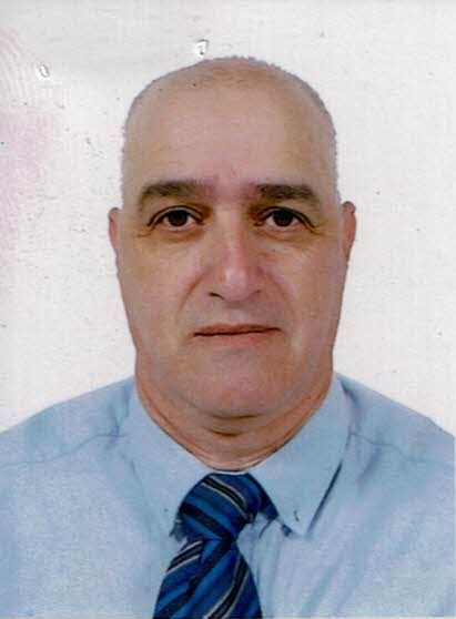 AOUDIA Bachir