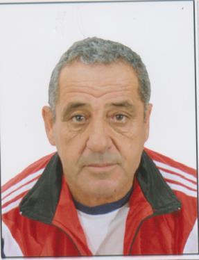 BENELHADJ Abdelkader