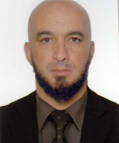 BENRABAH Kamel