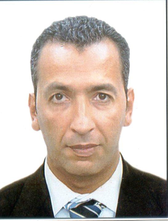 BENREJDAL Aissam