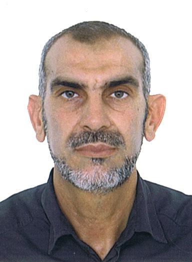 BOUSSAID Kamel