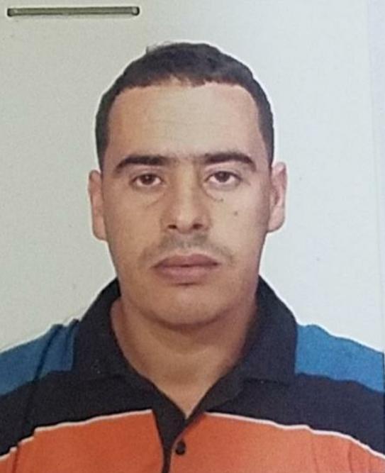 BRAHIMI Ahmed