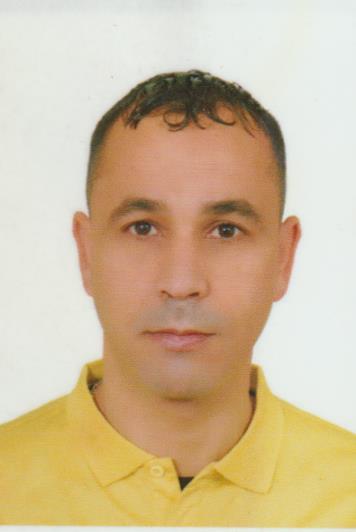CHEURFA Riad