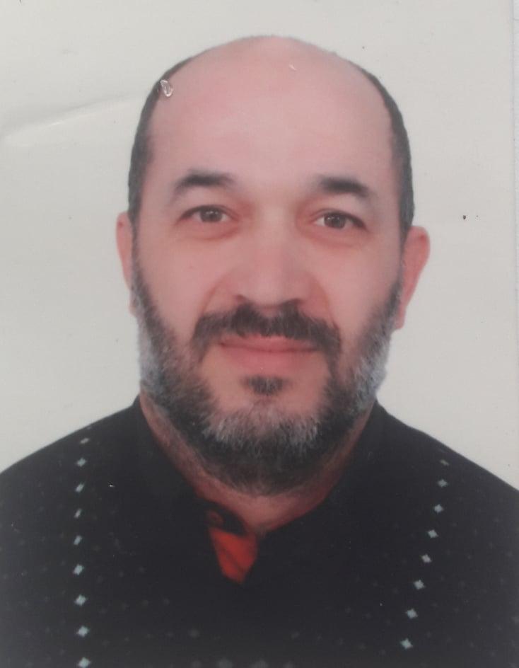 CHIKHI Abdelhakim