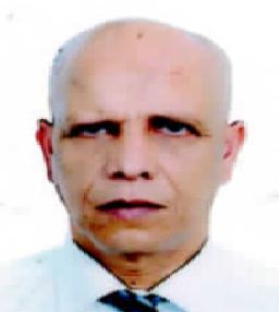 CHOUIHI Ahcene