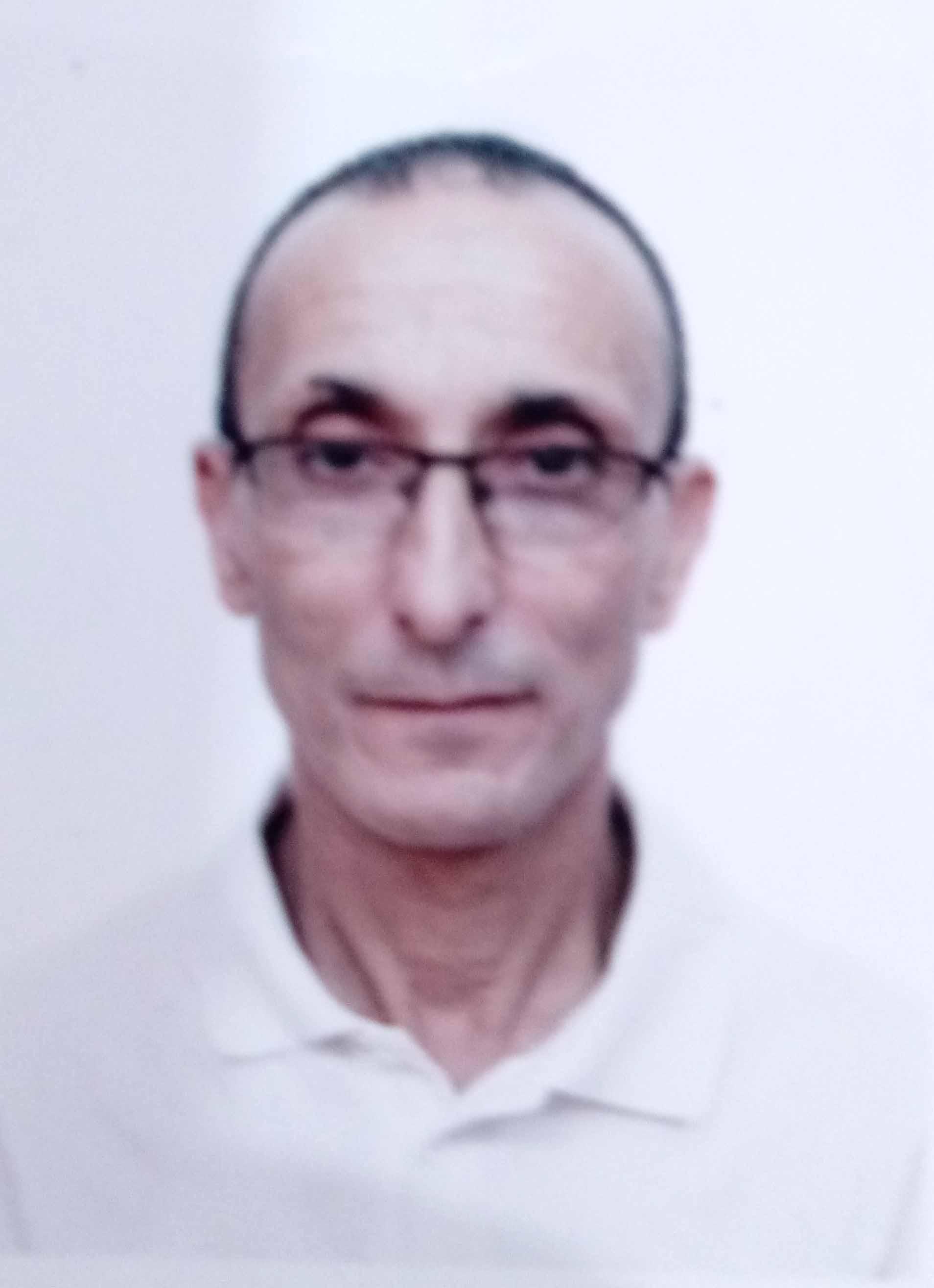 DRISS Abdelkader