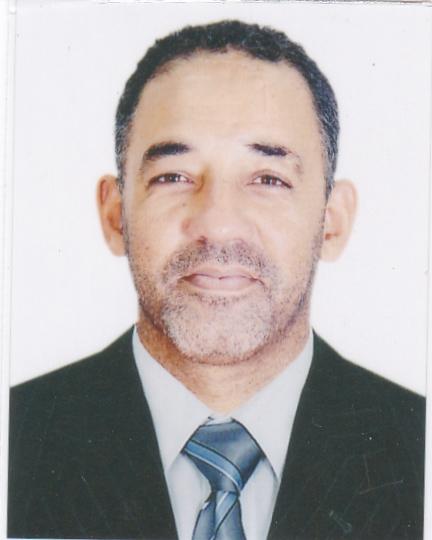 HAMIDI Mokhtar