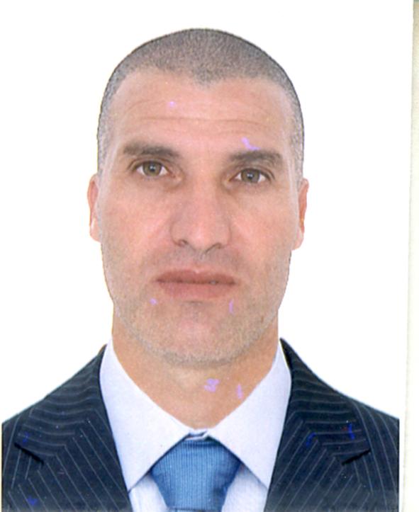 KEDDAR Abdelkader