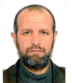 KHALEF Abdelkrim