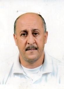 LARBAOUI Hamid