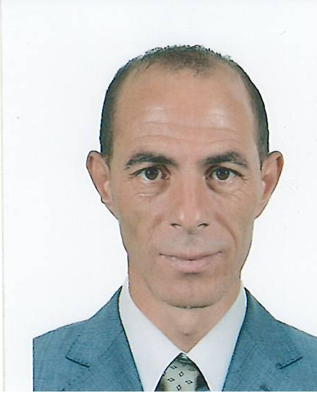 LOUZNADJI Abdelhamid