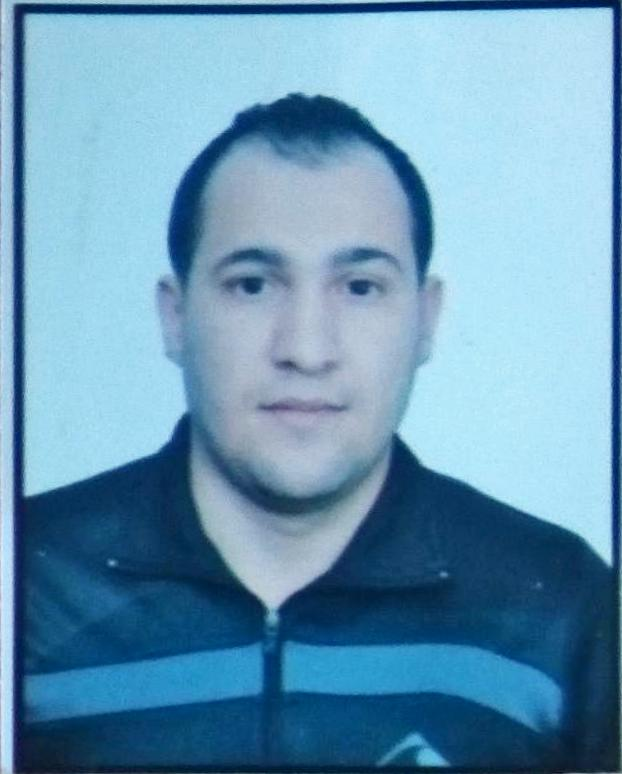 MALOUM Abdelouahab