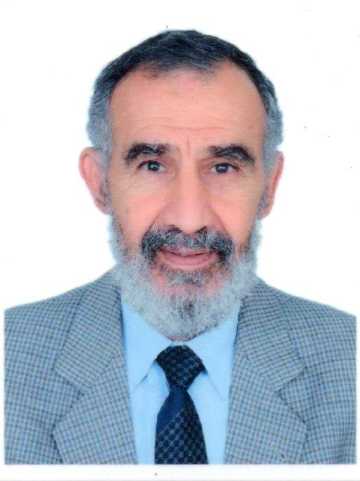 MEFLAH Abderrahmane