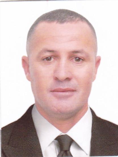 MOHAMED CHERIF Mohamed