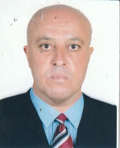 RAMDANE Mohammed Firas
